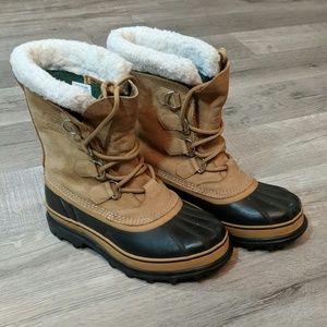 Sorel Caribou winter Men's size USA-8